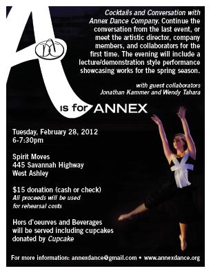 Annex_2nd_Fundraiser_Flyer