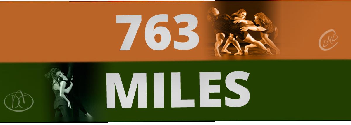 763 Miles